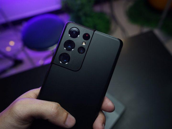 Samsung S21 Ultra 5G – Chev Chelios der Smartphones