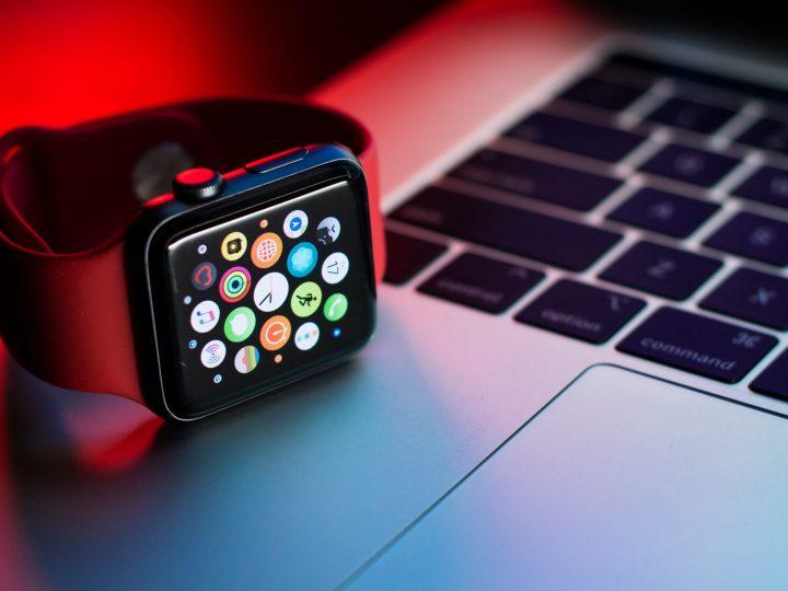 Apple Watch Series 6 – in meinem Alltag angekommen